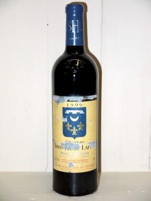 Vins anciens Pessac-Léognan - Graves Château Smith Haut Lafitte 1999