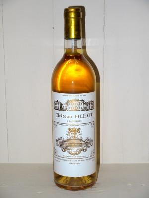 Château Filhot 1988