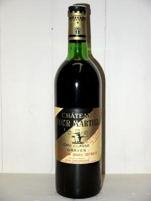 Château Latour Martillac 1974