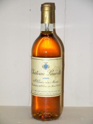 Château Laurette 1989
