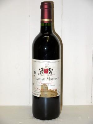Château Moulinet 1995
