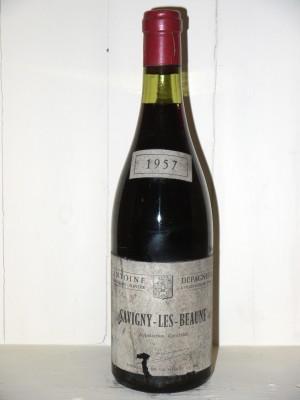 Savigny-Les-Beaune 1957 Antoine Dépagneux