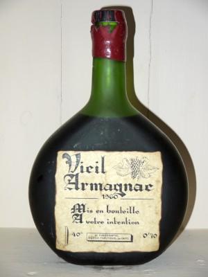 Vieil Armagnac 1960 Massartic