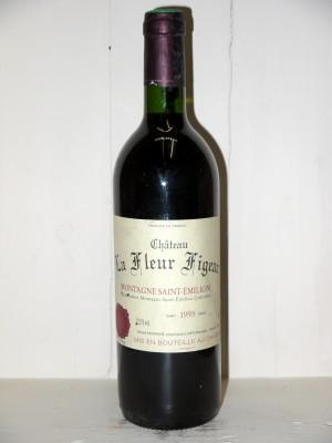 Château La Fleur Figeac 1993