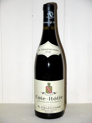 Côte-Rotie 1996 Chapoutier