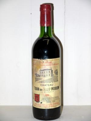 Château Tour du Haut-Moulin 1986