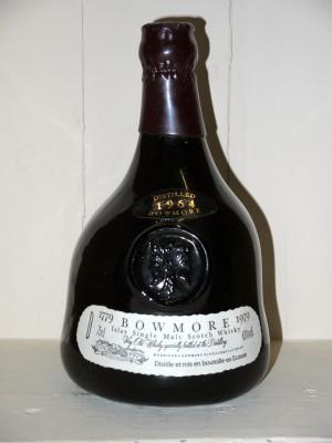 Bowmore 1964 Cuvée Bicentenary en Coffret