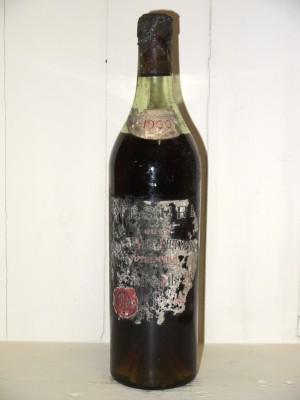 Grande Fine Champagne 1900 Mesure et Fils