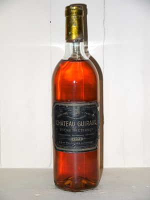 Château Guiraud 1973