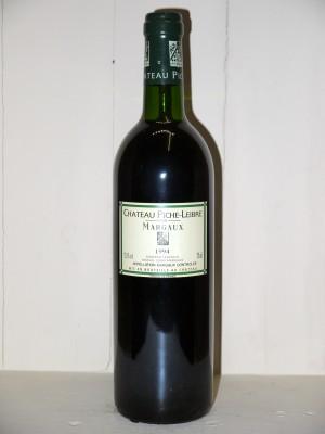 Château Piche-Leibre 1994
