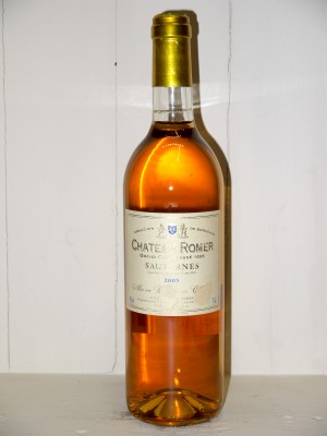 Château Romer 2005