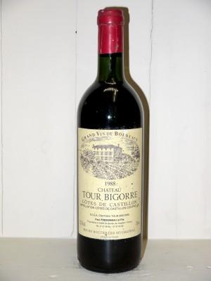 Château Tour Bigorre 1988