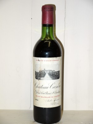 Château Canon 1964