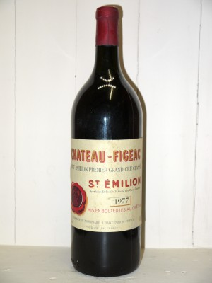 Magnum Château Figeac 1977