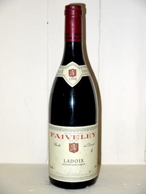 Ladoix 1998 Domaine Faiveley