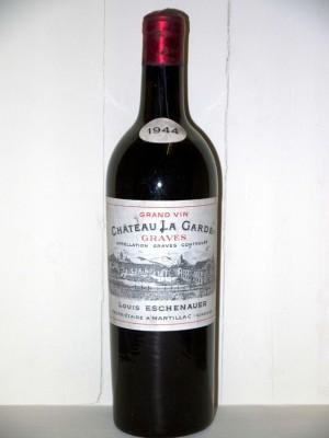 Château La Garde 1944
