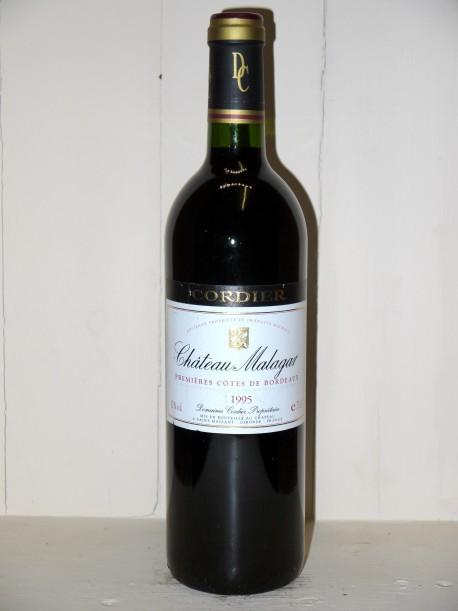 Château Malagar 1995
