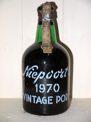 Niepoort 1970 Vintage Port