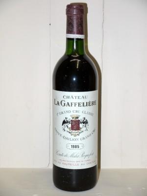 Château La Gaffelière 1985