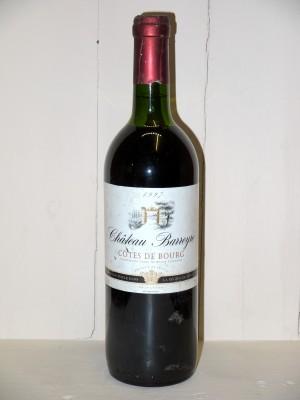 Château Barreyre 1997