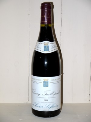 Volnay-Taillepieds 1999 Olivier Leflaive