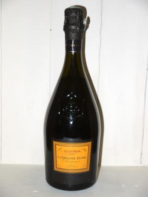 La Grande Dame 1995 Veuve Clicquot
