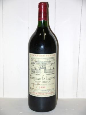 Magnum Château La Lagune 1992