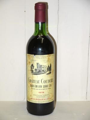 Château Coudert 1979