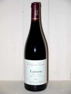 Corton Grand Cru 2008 Domaine Cornu