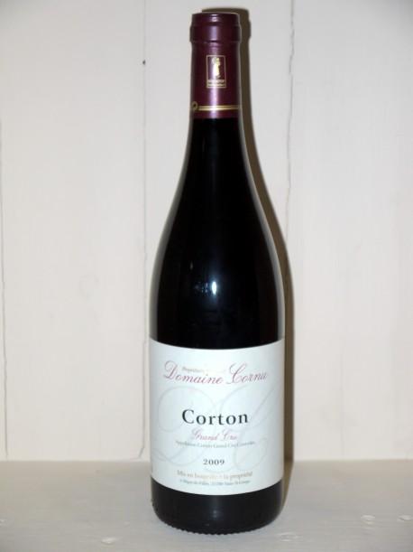 Corton Grand Cru 2009 Domaine Cornu