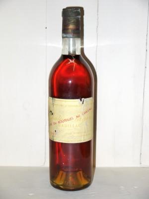 Château Fayau 1967