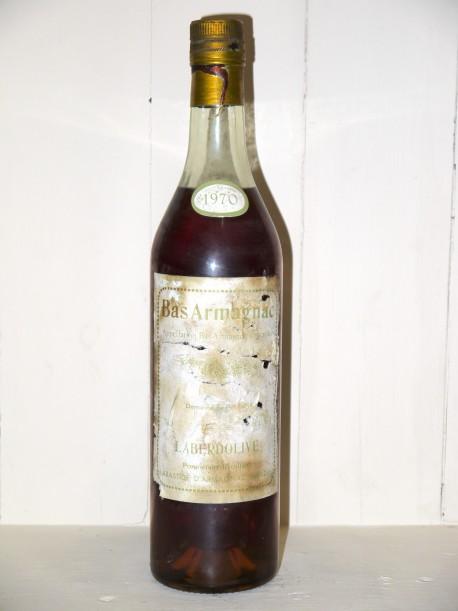 Bas Armagnac 1970 Laberdolive