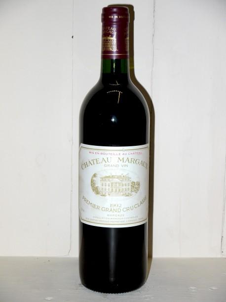 Château Margaux 1992