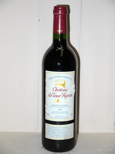 Château la Tour Figeac 1995