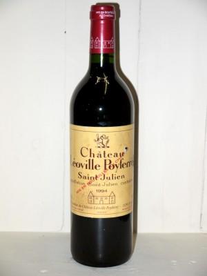 Château Leoville Poyferre 1994