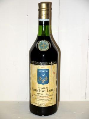 Château Smith Haut Lafitte 1970