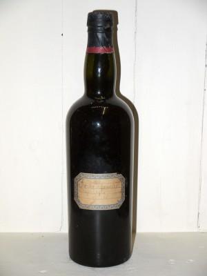 Grands vins Étranger Porto Décanté 1904 O Porto Miguel de Sousa