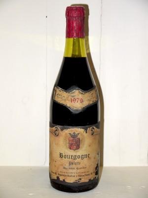 Bourgogne Palotte 1979 Pierre Rey