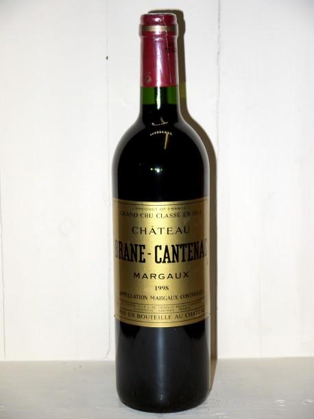Château Brane-Cantenac 1998