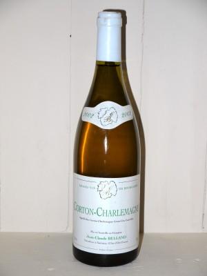 Corton-Charlemagne 2002 Domaine Belland