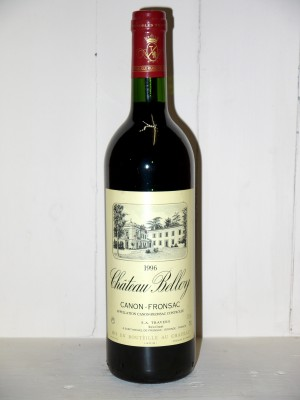 Château Belloy 1996