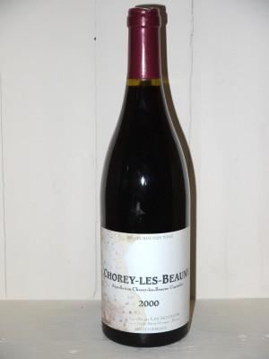 Chorey-Les-Beaune 2000 Les Senteurs