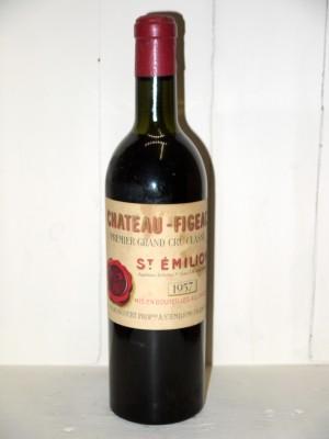 Château Figeac 1957
