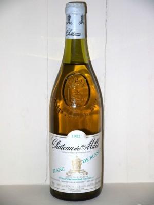 Château de mille 1992 Blanc de Blancs
