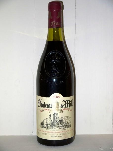 Château de mille 1988