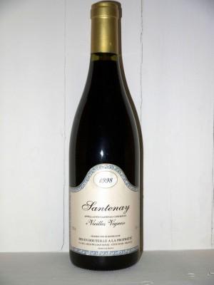 Santenay Vieilles Vignes 1998 Domaine Lequin