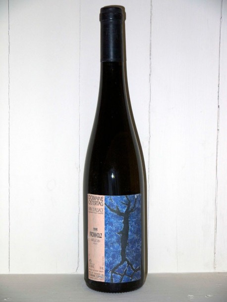 Domaine Ostertag Muscat Fronholz 1999