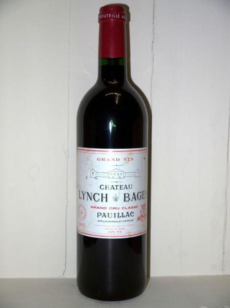 Château Lynch Bâges 1997
