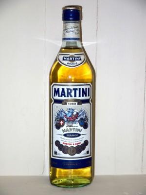 Spiritueux millesime Vermouth Martini Bianco années 70/80