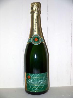 Grands crus de Champagne Champagne Blanc de noirs Waris-Hubert